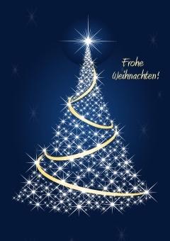 Frohe weihnachten clips