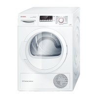Bosch WTW852U1AT